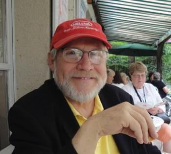 In Memoriam: Paul Olson
