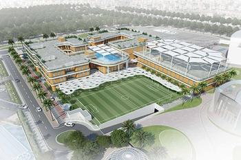 Esol Education Opens School in Dubai's Sustainable City
