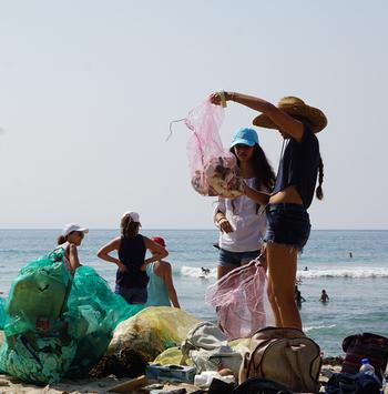 Service Learning for Sustainability in Puerto Vallarta, Mexico