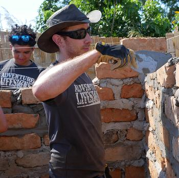 Airport Chaos Forces ACS Egham Students to Chart New Course in Zambia