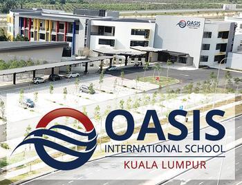Oasis International School Celebrates Year One in Kuala Lumpur