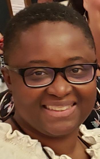 Navigating Leadership with Lydia Okutoro-Sack