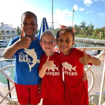 Lucaya International School Opens After Weathering Dorian