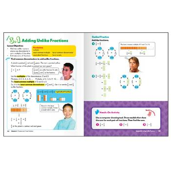 Thinking Math: A Conceptual Approach to Math Instruction